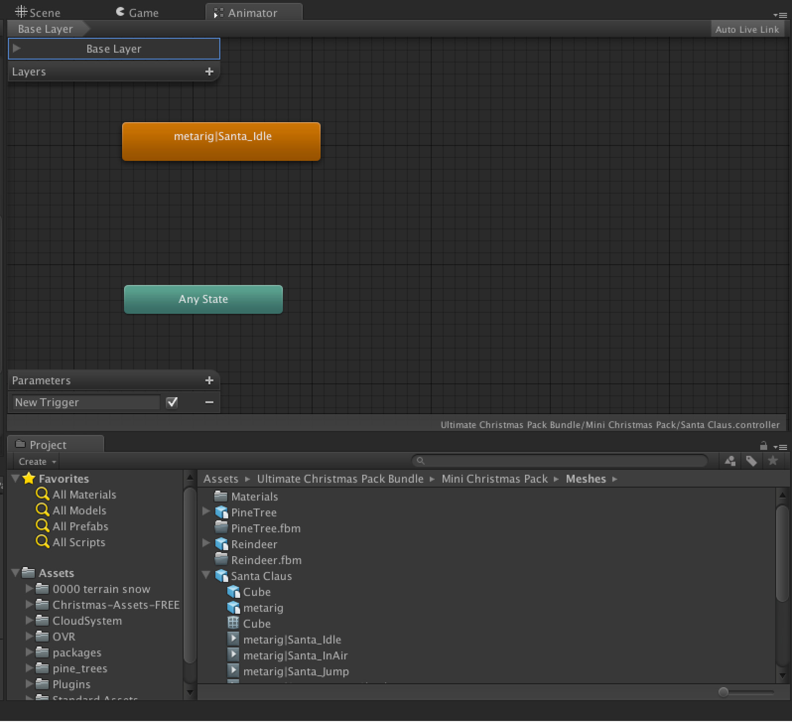 Getting Started with Prefab Animation in Unity Animator