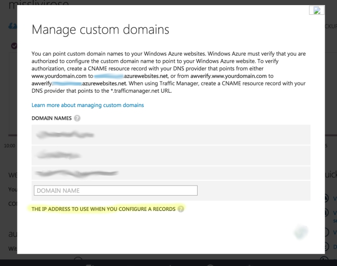 customdomainazure